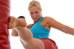 kickboxing classes, kick boxing