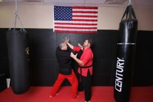 karate and tae kwon do classes instructor